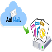 Backup Emails from AOL