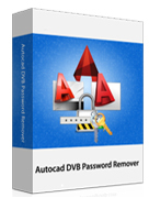 Unlock Autocad .dvb file Password