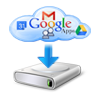 Complete Backup Google Apps