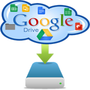 Google Apps Backup