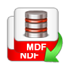 SQL MDF File Recovery