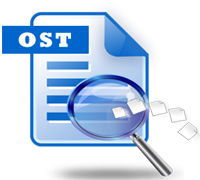 open OST files without Outlook