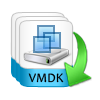 Recover Data from VMDK File