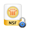 Unlock Lotus Notes Local Security